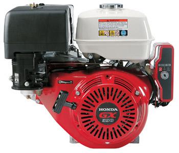двигатель хонда Gx 390 инструкция - фото 6